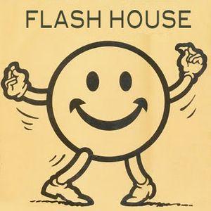 Flash House #1 Set 2017