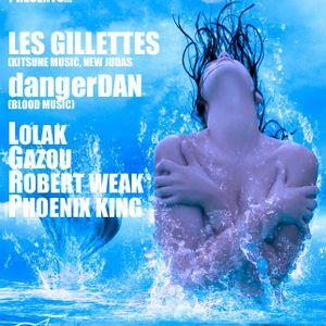dangerDan - Giving It Blood (27-04-12)