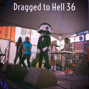 Dragged to Hell 36