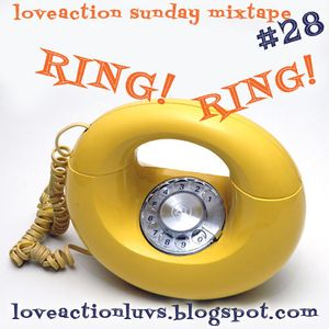 Sunday Mixtape #28 - Ring! Ring!