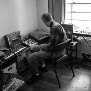 SFV Acid on Beats and Space - Tim Sweeney