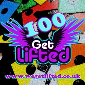 Get Lifted 100 - Lady Duracell