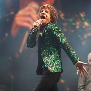 Ritmo de las Américas - Mick Jagger turns 71; and influential Latino rockeros in the U. S.