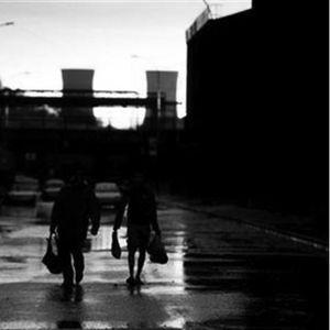 The Black Dog @ Dark Wave Vol. 09 - Dark Inner Groove - 19.07.2012
