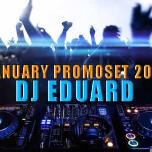 DJ EDUARD @ PROMOSET JANUARY 2013