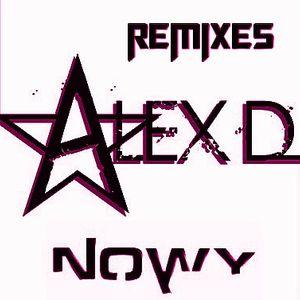 Martin Novy - AlexDD Remixes