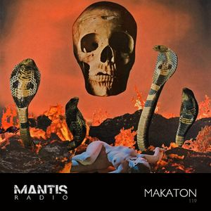 Mantis Radio 119 + Makaton