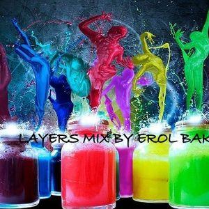 Layers Mix By Erol Baki
