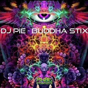 Dj Pie - Buddha Stix