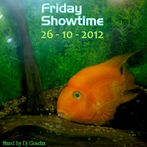 Friday Showtime 26-10-2012