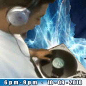 DJ JOEY DETOUR (((LIVE))) @ FUTUREBOUND RADIO L.A.