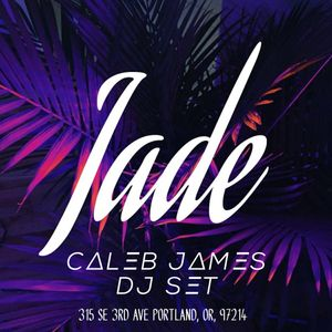 Opening Set With RIVA STARR @ JADE CLUB, PDX