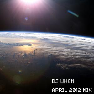 April 2012 Mix