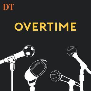 Texan Overtime: November 21, 2016