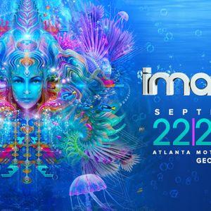 Imagine Festival Mix