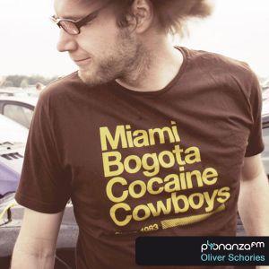 PhonanzaFM Jan 7th 2011 Oliver Schories - live (Promo)