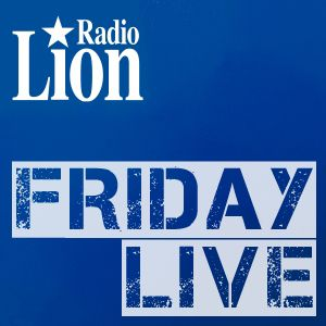 Friday Live - 24 Aug '12
