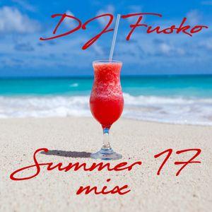 DJ Fusko - Summer ´17 Mix