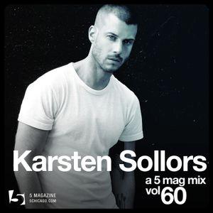 Karsten Sollors: A 5 Mag Mix vol 60