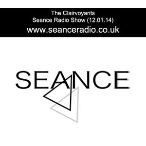 Quantic Spectroscopy The Clairvoyants Seance Radio Show (12.01.14)