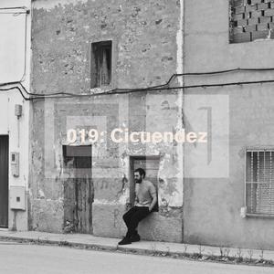 NND Podcast 019: Cicuendez (Jun 2017)