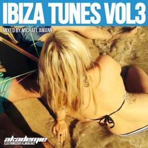 IBIZA TUNES VOL3 - Ibiza House Mix 2015 - Deep House Mix by Michael Amann