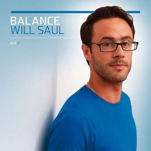 Balance 015 Mixed By Will Saul (Disc 3) 2009