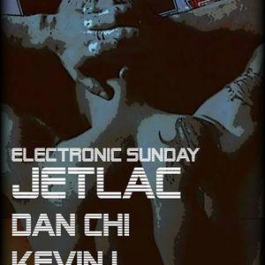 26-01-14 Electronic Sunday mit JetLac