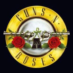 Guns And Roses MegaMix