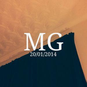 Monday Graveyard Show 8 (20/01/2014)