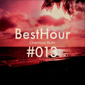 #013 Chemical Brun