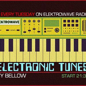 Electronic Tunes Radioshow #4 S'11