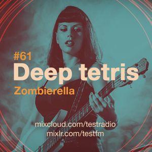 Deep Tetris #61 00-05-15 Zombirella