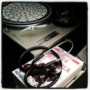 Dfndr - October Promo mix 2012