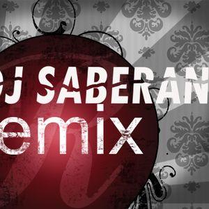 DJ SABERANO - NEW CLUB MIX