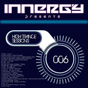 Innergy Presents HighTrance Sessions 006