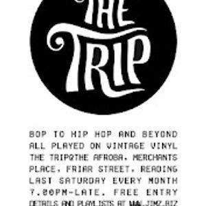 The Trip (Broadcast on Reading4u.co.uk) 28/07/2012