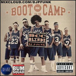 DJ P-Funk - Bootcamp Clik Blendz