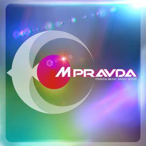 M.PRAVDA - Pravda Music Radio Show 194 (June 28, 2014)