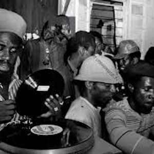 SIR COXSONE V KING TUBBY'S  DUNG A TULSE HILL JUBILEE HALL LONDON IN 1988