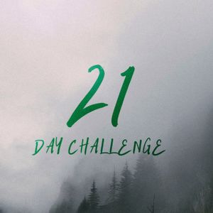 "21 Day Challenge ""Hungry"""