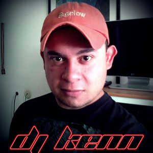 DJ KENN - ROMANTICO MIX VOL.4