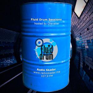 Fluid Drum Sessions No 4