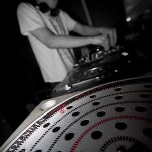 escue June '12 mix