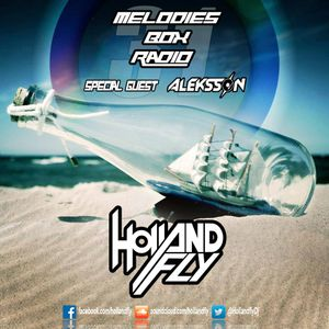 Melodies Box Radio 31 Special Guest Aleksson
