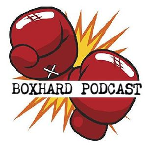 BoxHard Podcast Episode 191: Ray Beltran, Hasim Rahman Jr