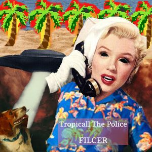Tropicall The Police (Live Set)