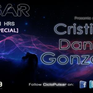 Pulsar 22-06 / Dj Guest: Cristian Gonzalez part2