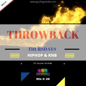Throwback Thursdays 29.6.2017