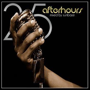 Afterhours 25